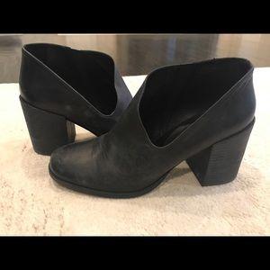 Free People Terrah Heels, size 8